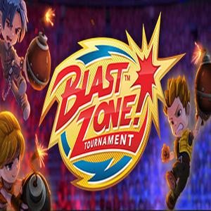 Blast Zone Tournament