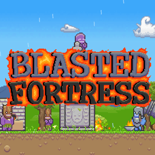 Buy Blasted Fortress CD Key Compare Prices