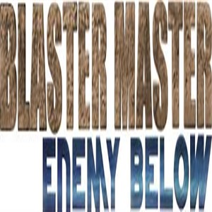 Blaster Master Enemy Below