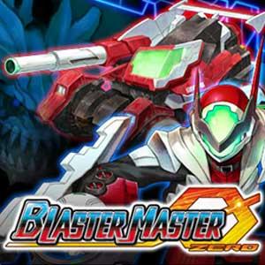 Buy Blaster Master Zero 2 Nintendo Switch Compare Prices
