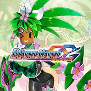 Buy Blaster Master Zero 2 DLC Mini-game Kanna Raising Simulator CD Key Compare Prices