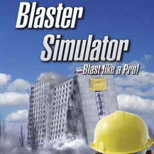 Buy Blaster Simulator CD Key Compare Prices