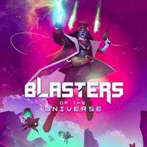 Buy Blasters of the Universe CD Key Compare Prices