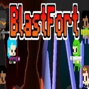BlastFort