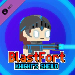 BlastFort Knight's Shield Expansion Pack