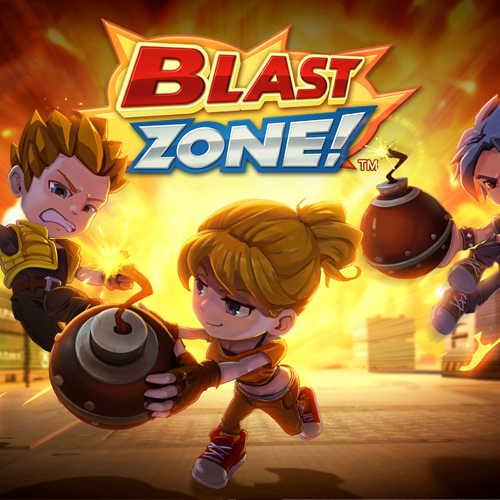 Buy Blastzone 2 CD Key Compare Prices