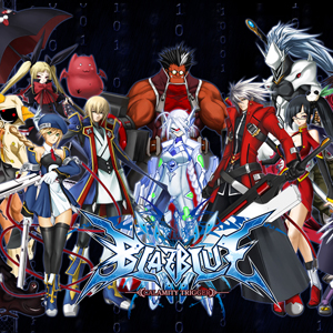 BlazBlue Calamity Trigger Character