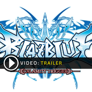 Buy BlazBlue Calamity Trigger CD Key Compare Prices