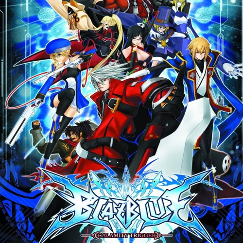 Buy BlazBlue Calamity Trigger PS3 Game Code Compare Prices