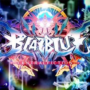 Buy BlazBlue Central Fiction PS3 Game Code Compare Prices