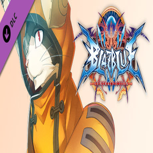 BlazBlue Centralfiction Additional Playable Character JUBEI