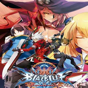 Buy BlazBlue Centralfiction CD Key Compare Prices