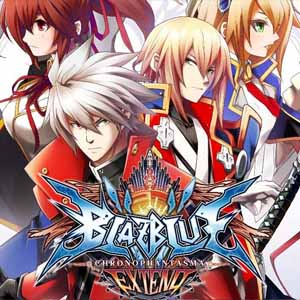 Buy BlazBlue Chrono Phantasma Extend Xbox One Code Compare Prices
