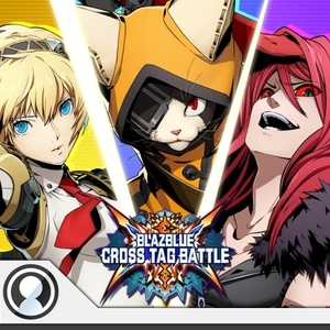 BlazBlue Cross Tag Battle Additional Character Pack Vol.2