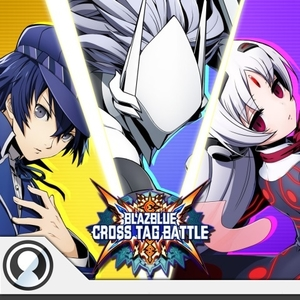BlazBlue Cross Tag Battle Additional Character Pack Vol.3
