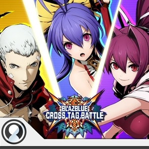 BlazBlue Cross Tag Battle Additional Character Pack Vol.5