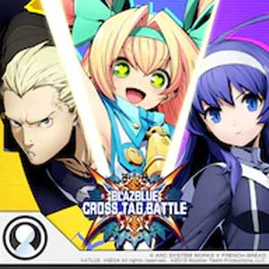 Blazblue Cross Tag Battle Additional Characters Pack 1