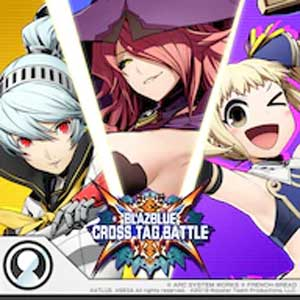 Buy Blazblue Cross Tag Battle Additional Characters Pack 6 CD Key Compare Prices