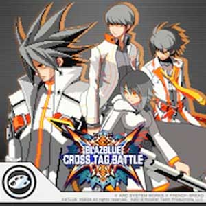 Buy Blazblue Cross Tag Battle Additional Color Set 1 PS4 Compare Prices