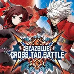 Buy Blazblue Cross Tag Battle Nintendo Switch Compare Prices