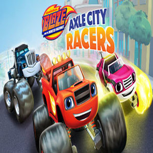 Buy Blaze and the Monster Machines Axle City Racers CD Key Compare Prices