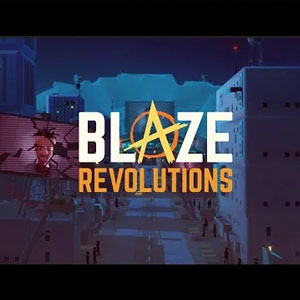 Buy Blaze Revolutions CD Key Compare Prices