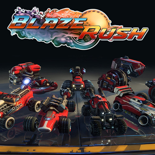 Buy BlazeRush CD Key Compare Prices