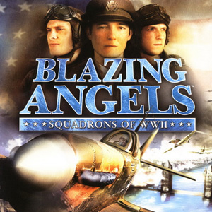 Buy Blazing Angels Squadrons of WW2 CD Key Compare Prices