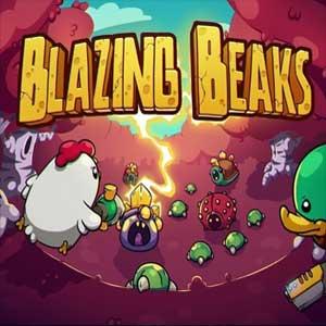 Blazing Beaks