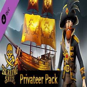 Blazing Sails Privateer Pack