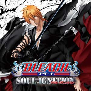 Buy Bleach Soul Ignition PS3 Game Code Compare Prices