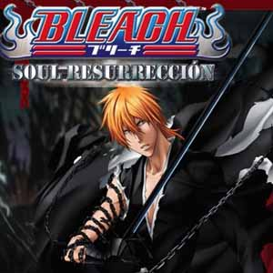 Buy Bleach Soul Resurreccion PS3 Game Code Compare Prices