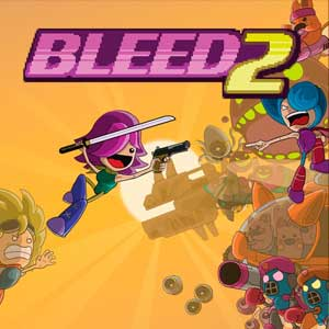 Buy Bleed 2 PS4 Compare Prices