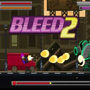 Buy Bleed 2 CD Key Compare Prices