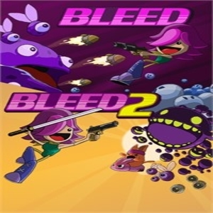 Buy Bleed Complete Bundle PS4 Compare Prices