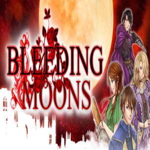 Buy Bleeding Moons CD Key Compare Prices