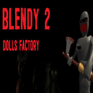 Buy Blendy 2 Dolls Factory CD Key Compare Prices