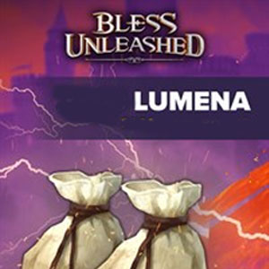 Bless Unleashed Lumena