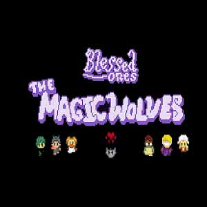 Buy Blessed Ones The Magic Wolves CD Key Compare Prices