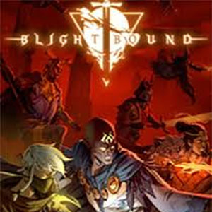 Buy Blightbound PS4 Compare Prices