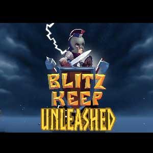 BlitzKeep Unleashed