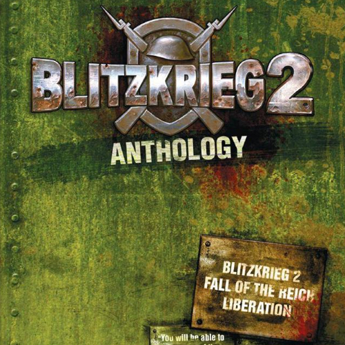 Buy Blitzkrieg 2 Anthology CD Key Compare Prices