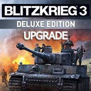 Buy Blitzkrieg 3 Deluxe Edition Upgrade CD Key Compare Prices