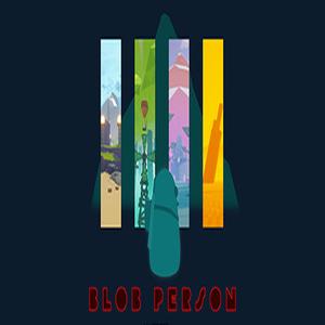 Blob Person