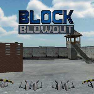 Buy Block Blowout CD Key Compare Prices