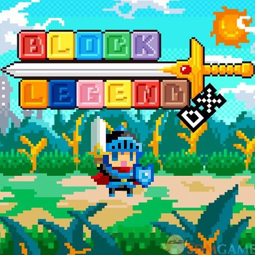 Block Legend DX