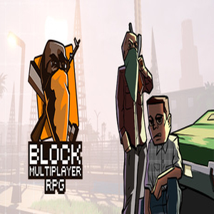 Buy BLOCK Multiplayer RPG CD Key Compare Prices