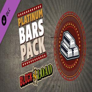 Block N Load 560 Platinum Bar Pack