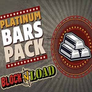 Block N Load Platinum Bar Pack