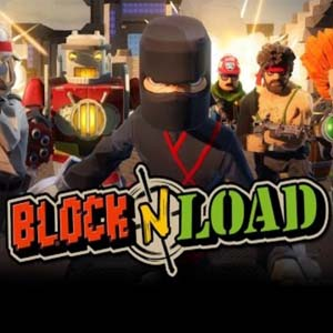 Buy Block N Load Skins For The Win CD Key Compare Prices